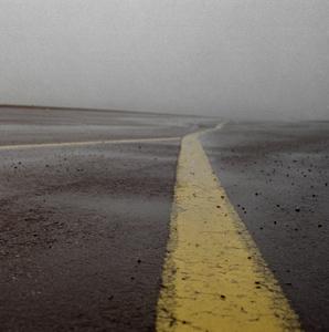 The yellow line. Epílogo.