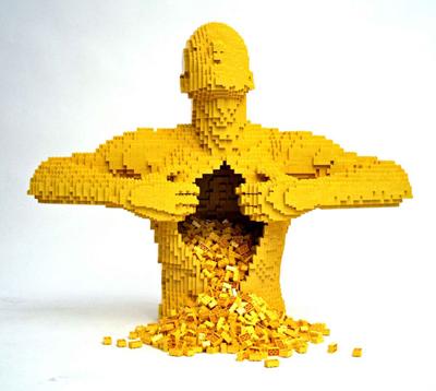 El amarillo es sensacional